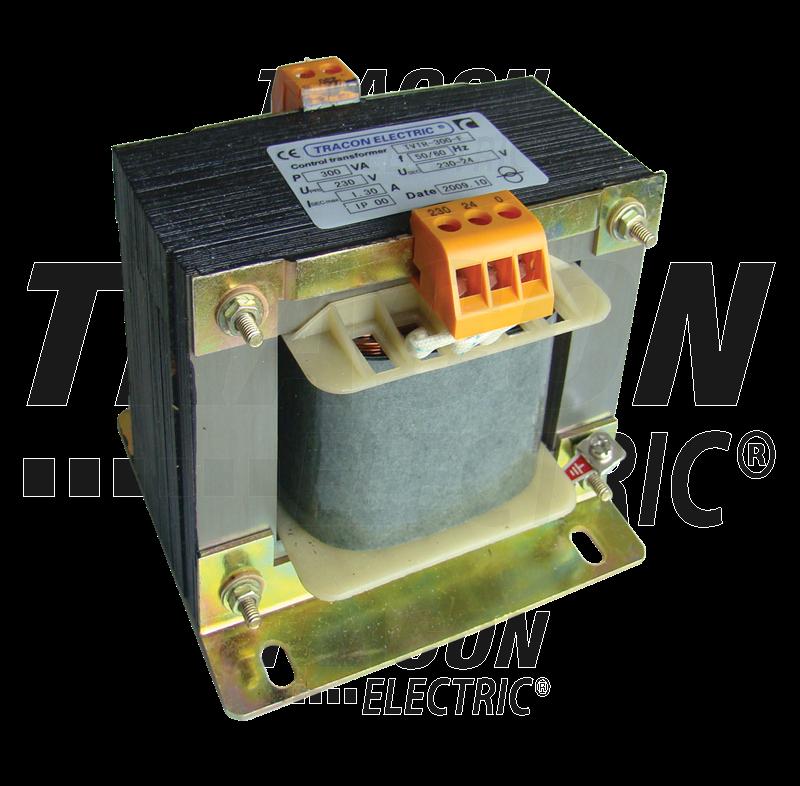 monophase isolating transformer 230v 24 230v small disconnector transformer tvtr. Black Bedroom Furniture Sets. Home Design Ideas