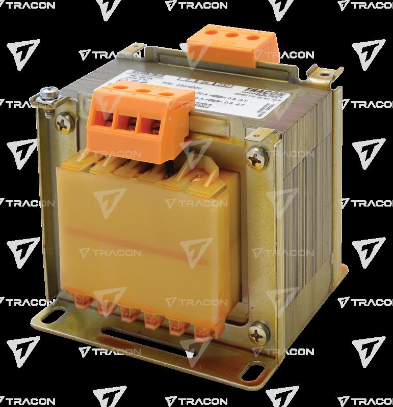 monophase isolating safety transformer 230 400v 24 230v one phase insulating. Black Bedroom Furniture Sets. Home Design Ideas
